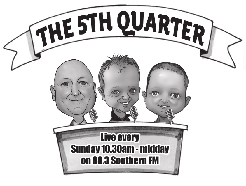 ADVERT - The 5th QTR