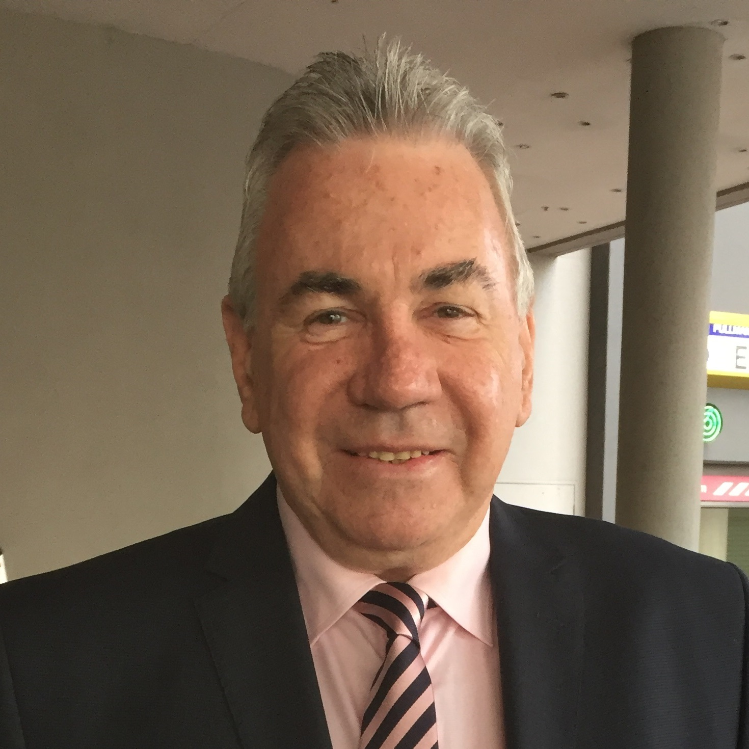 Garry Cranny