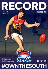SFNL 2017 Rd 17 Cover Web