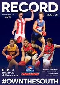SFNL 2017 Wk 1 Cover