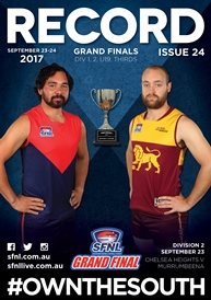 SFNL 2017 Wk 4 Cover Div 2 Web