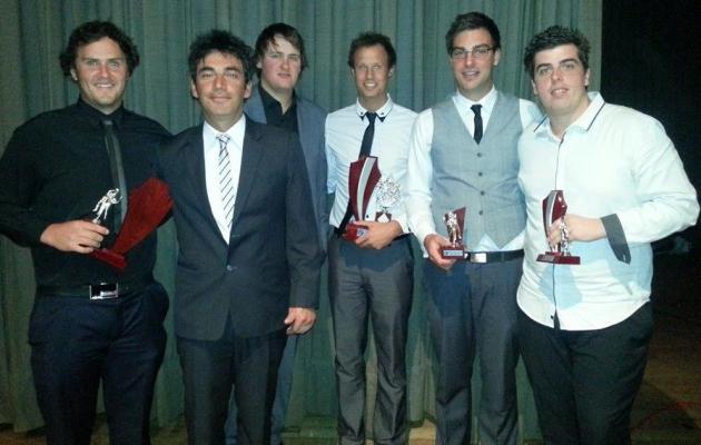 Res B&F Winners