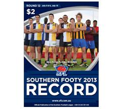 Advertising & Sponsorship Image_Football Record Cover