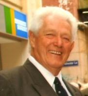 Darrell Molloy