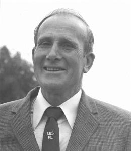 Stan LeLievre