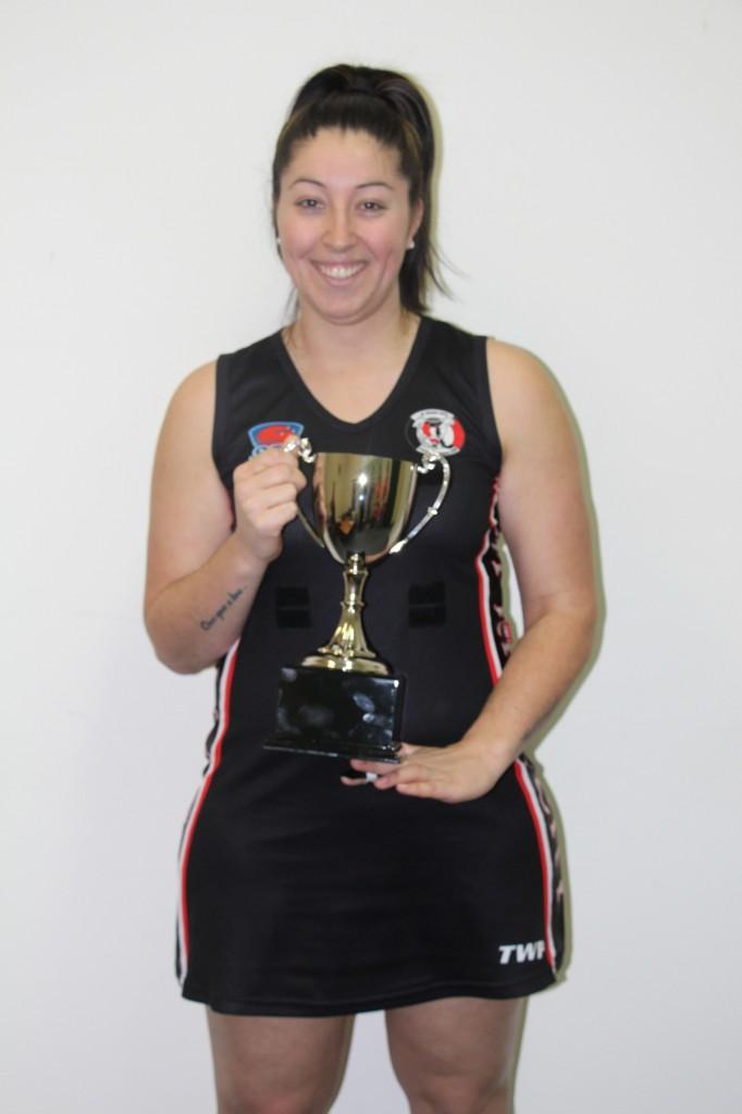 Stephanie Waters (St KC D2)