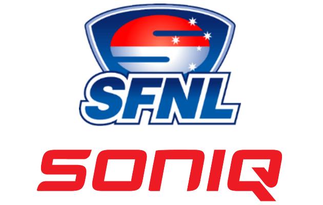 SONIQ--SFNL