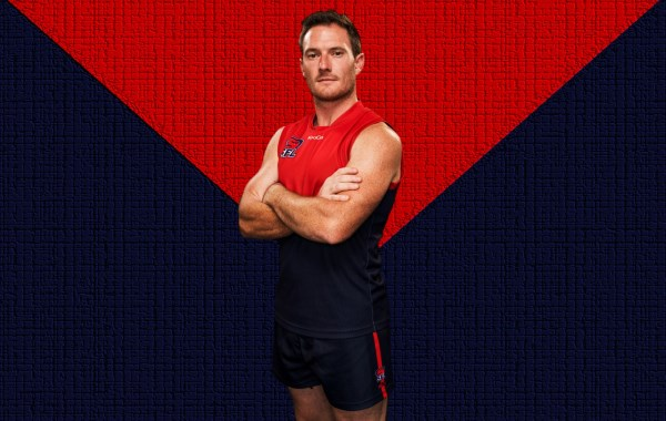 Wilbur's Warriors skipper Scott Lawry is a revered figured at the Demons.