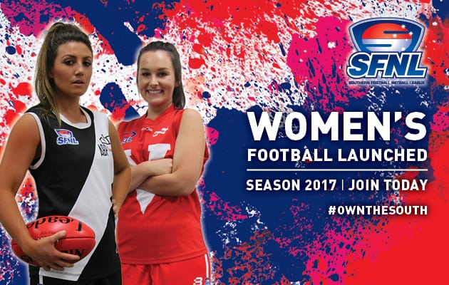 SFNL Womens Launch