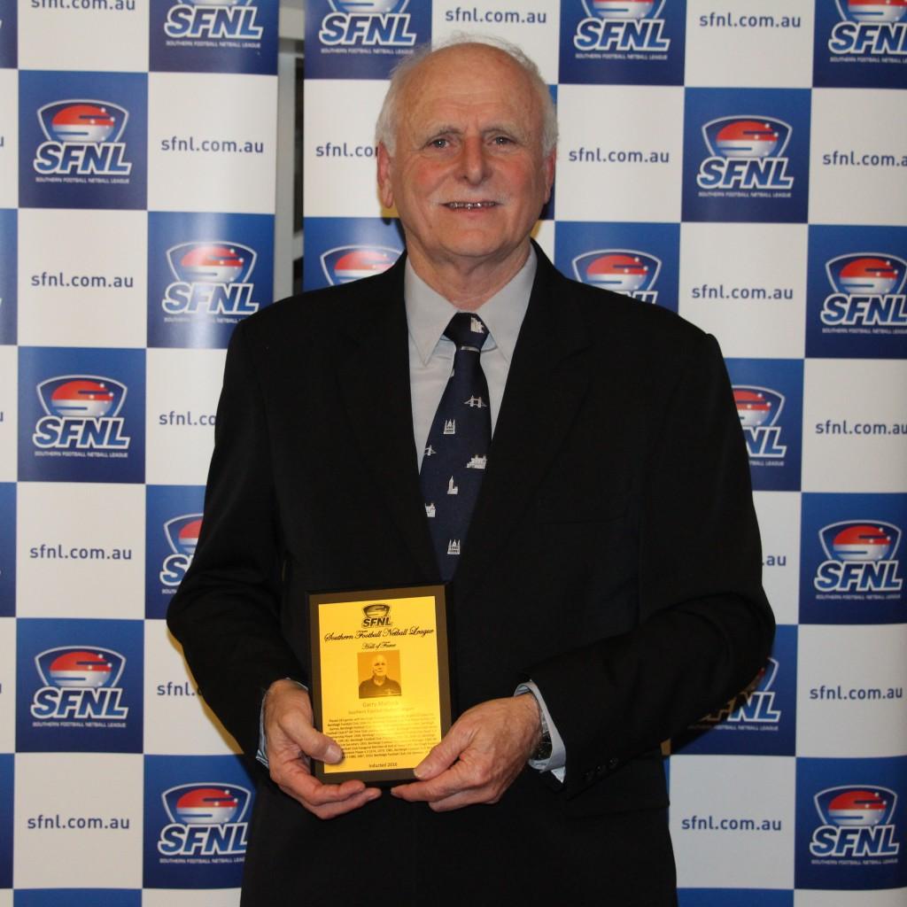 Garry Matlock