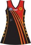 Dingley Netball Dress