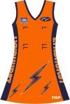 Lyndhurst Netball Dress