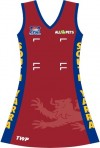 South Yarra Netball Dress