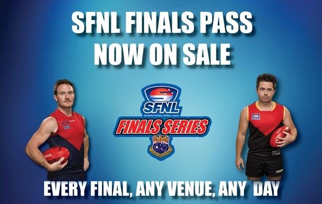 SFNL Finals Pass
