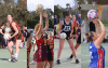 Netball team of the Year