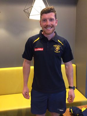 Caulfield welcomes Rowan Clark as its new senior playing assistant coach.