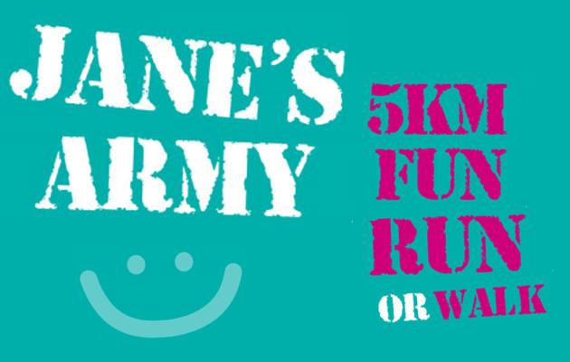Jane's Army