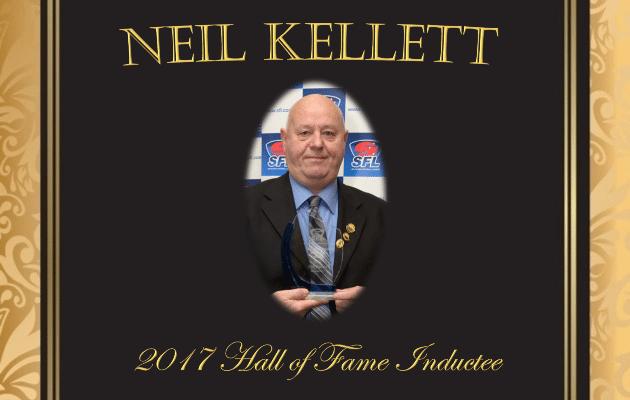 Neil Kellett