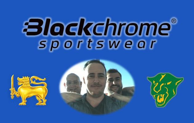 Blackchrome Sri Lanka
