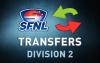 Transfers Div 2